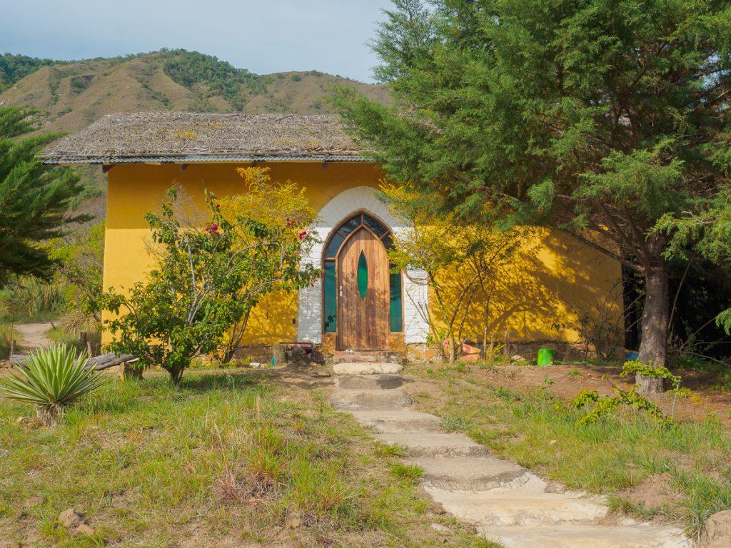 Die Häuser der Architektin Alexandra Stahl haben einen dem Bewohner individuell angepassten Stil. Hier ein weiteres Beispiel, wie so ein Haus aussehen könnte.