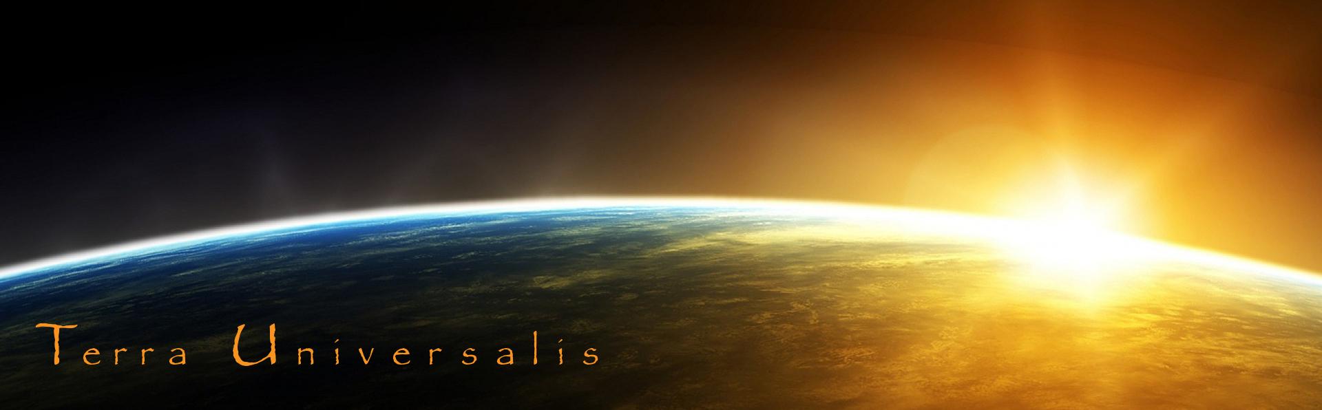 Terra Universalis